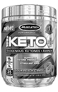 Muscle Tech Keto Plus Bottle